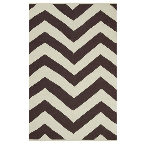 Metro Lexington Coffee/Beige Rug