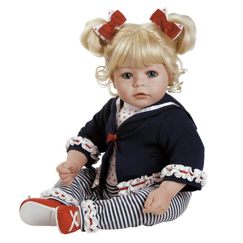 Adora Dolls Sea Breeze Baby Doll
