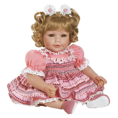 Desert Rose Baby Doll