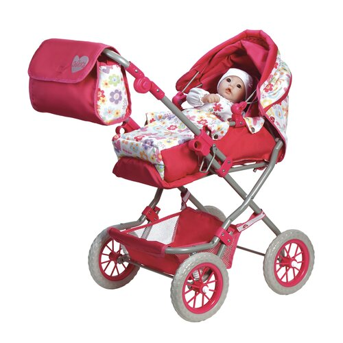Adora Dolls Doll Accessories Deluxe Stroller Set