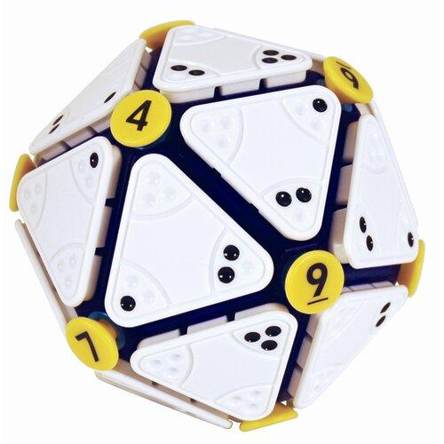 Recent Toys Icosoku - 3D Brain Teaser Puzzle