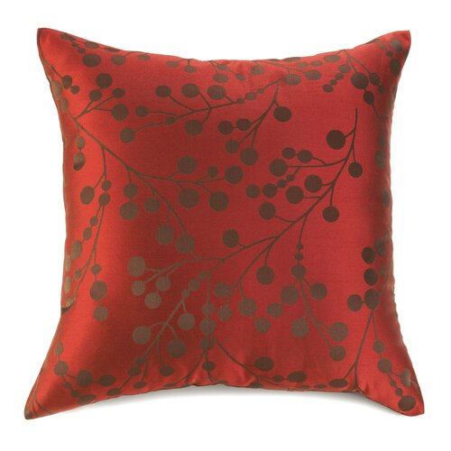 Far East Treasures Sakura Decorative Pillow