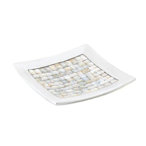 Signature Series Mosaic Dish