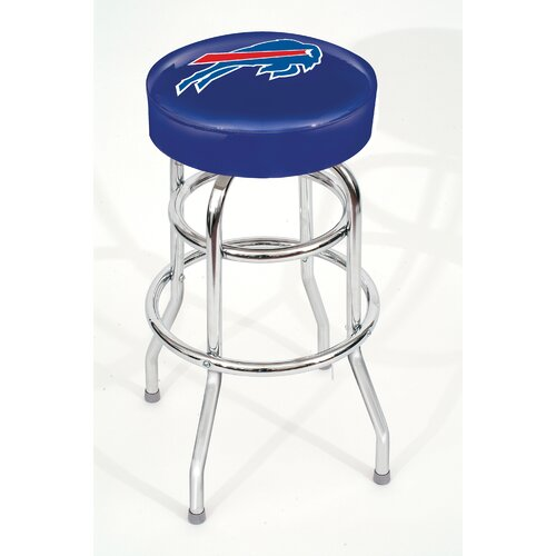"Imperial NFL Team Logo 30"" Swivel Bar Stool"