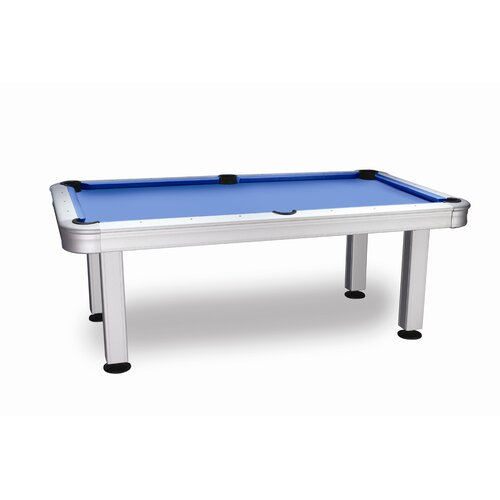 Imperial Non Slate Outdoor 7 39 Pool Table Reviews Wayfair