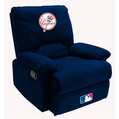 MLB Fan Favorite Recliner