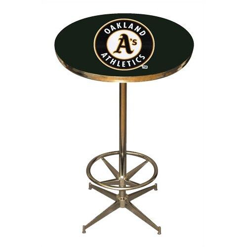 Imperial MLB Pub Table