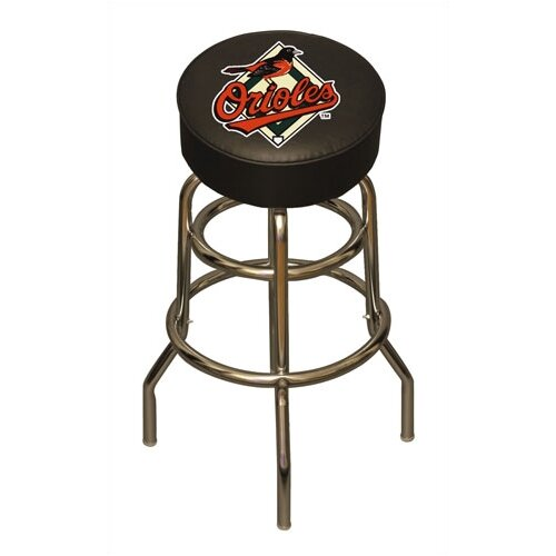 "Imperial MLB 30"" Swivel Bar Stool"