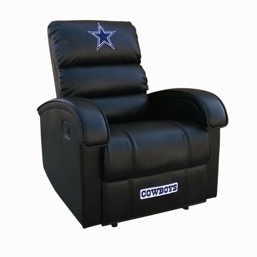 Imperial Nfl Big Daddy Recliner Amp Reviews Wayfair
