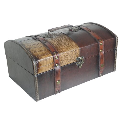 Quickway Imports Family Room Treasure Box