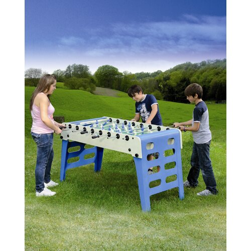 Garlando Open Air Foosball Table