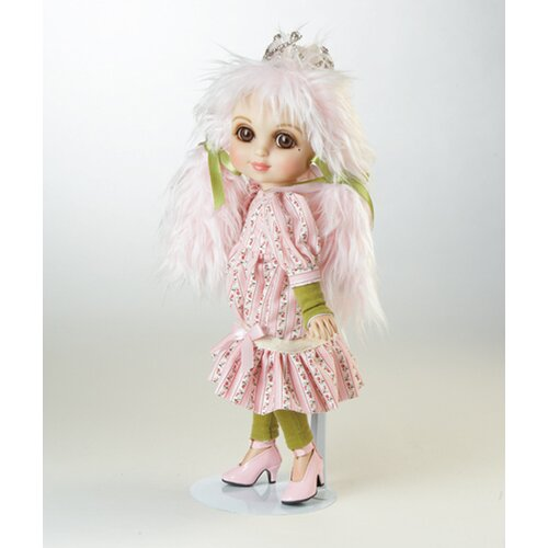 Marie Osmond Adora Belle- Patti Princess Doll