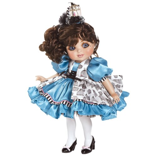 Adora Bella Oh So Tweet Doll