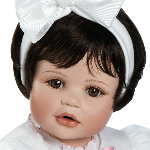 Marie Osmond Sweet Baby Bridgette Doll