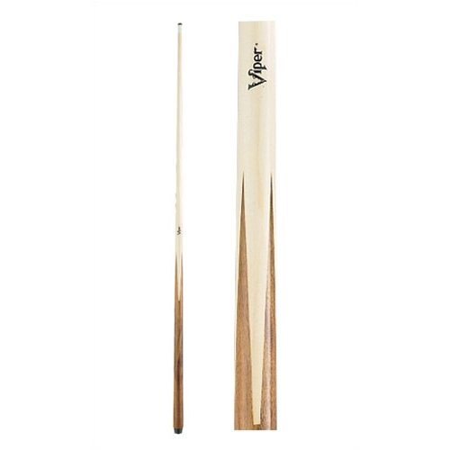 Viper 1-Piece Medium Pool Cue