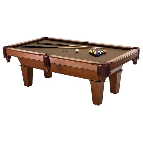Frisco II 7' Pool Table