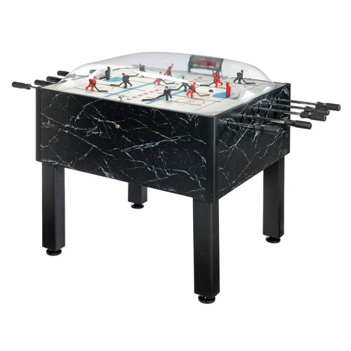 Performance games 52 iceboxx dome hockey table reviews for Table 52 reviews