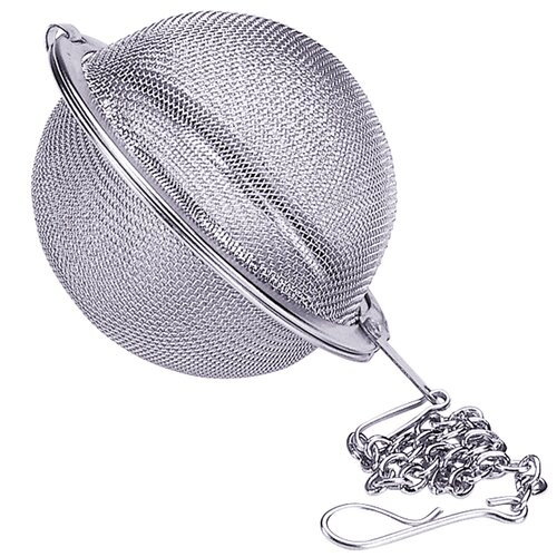 "Progressive International 2"" Stainless Steel Tea Ball"