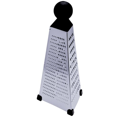 Progressive International Progrip Ultra Jumbo Tower Grater