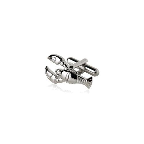 Cuff-Daddy Lobster Cufflinks