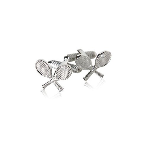 Cuff-Daddy Tennis Cufflinks