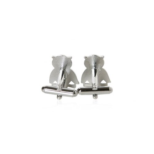 Cuff-Daddy Wise Owl Cufflinks