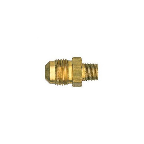 Bayou Classic High Pressure Brass Orifice for Single Burners