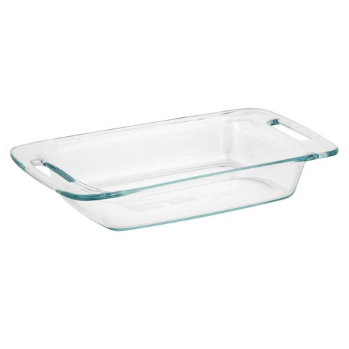 Easy Grab 2 Qt. Oblong Baking Dish