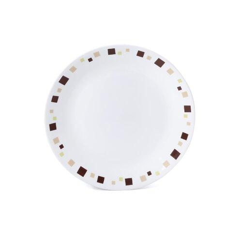 Livingware Geometric 16 Piece Dinnerware Set