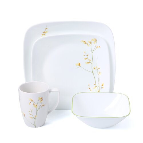CORELLE® Dinnerware | World Kitchen  sc 1 st  Mandalay bay coupon code 2018 & Corelle square dinnerware deals - Kroger coupons dallas tx