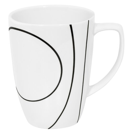 Corelle Simple Lines 12 oz. Mug