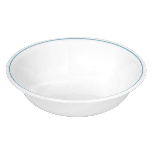 Corelle Livingware 10 oz. Apricot Grove Dessert Bowl