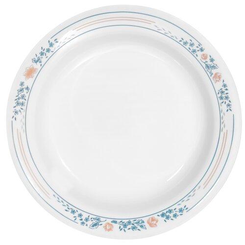 Corelle Livingware 15 oz. Apricot Grove Soup / Salad Bowl
