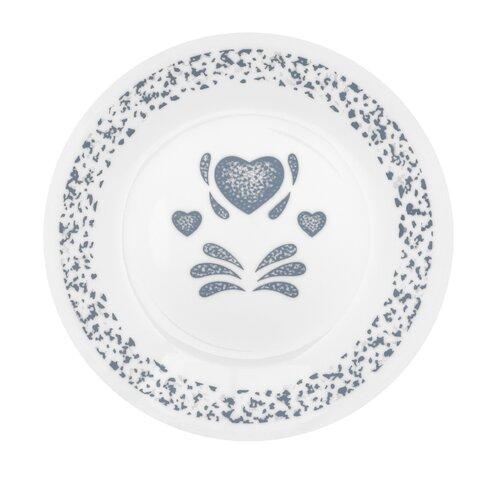 "Corelle Livingware 6.75"" Bread and Butter Plate"