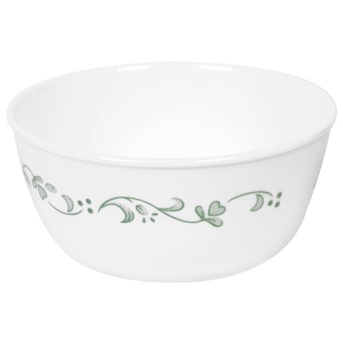 Corelle Livingware Country Cottage 28 oz. Soup/Cereal Bowl