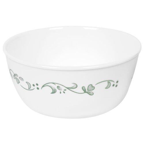 Corelle Livingware 28 oz.Country Cottage Soup/Cereal Bowl
