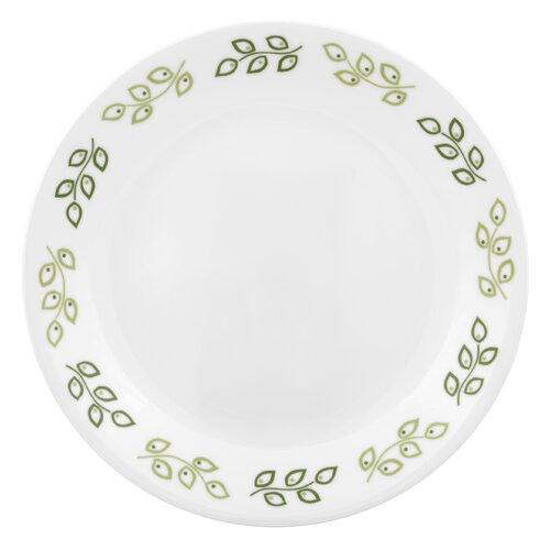 "Corelle Livingware 8.5"" Neo Leaf Plate"