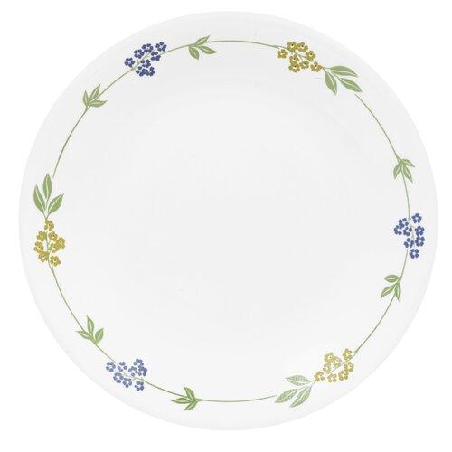 """Corelle Livingware 8.5"""" Secret Garden Plate"""