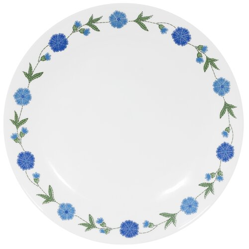 "Corelle Livingware 8.5"" Plate"