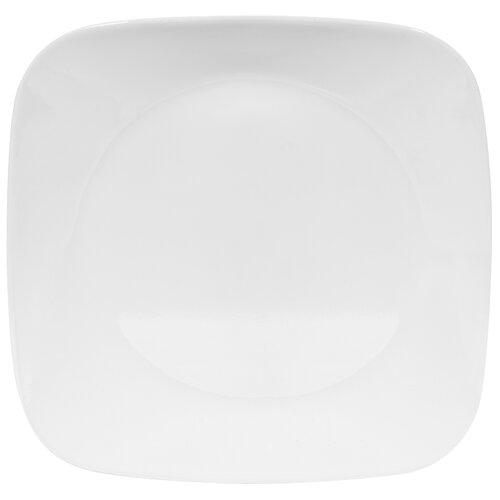 """Corelle Square 9"""" Plate"""