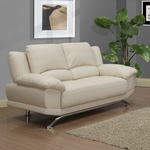 Williams Import Co.  Loveseat