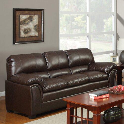 Williams Import Co.  Sofa