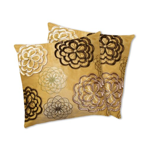 Special Edition by Lush Decor Covina Pillow