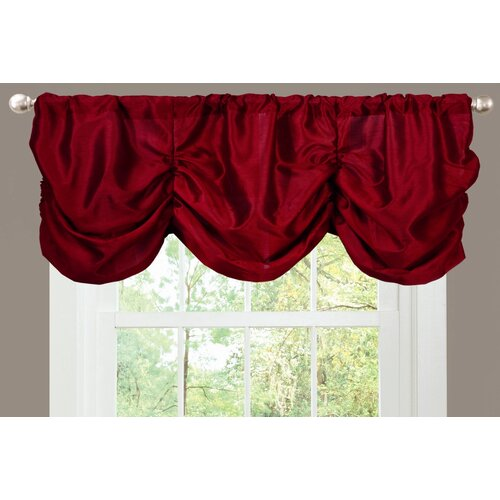 "Special Edition by Lush Decor Estate Garden 42"" Curtain Valance"
