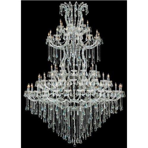 Elegant Lighting Maria Theresa 85 Light Chandelier