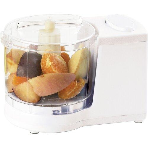 KitchenWorthy 1.5-Cup Food Processor