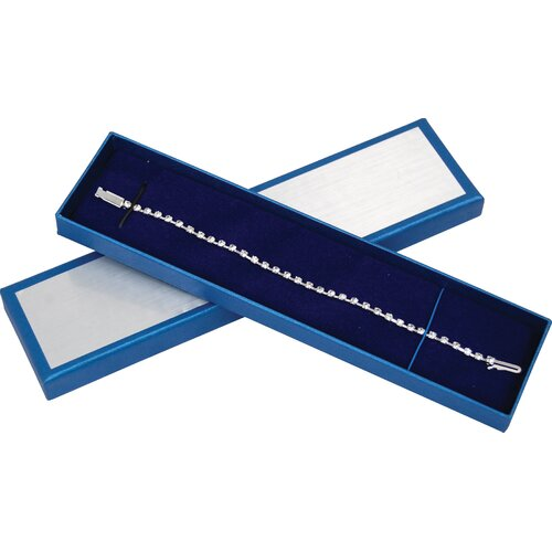 The Premium Connection Crystal Tennis Bracelet