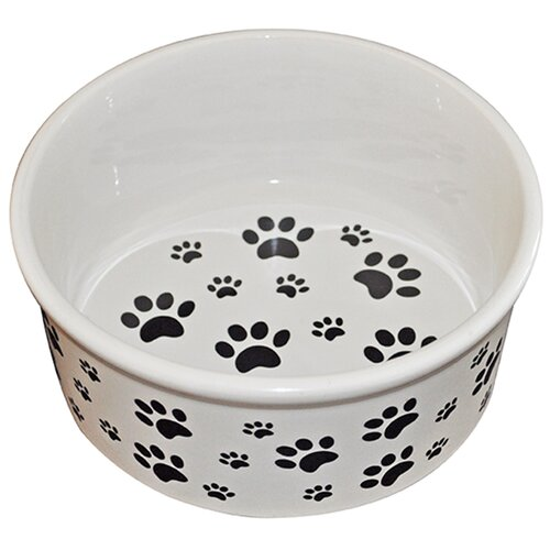 KitchenWorthy Pet Bowl