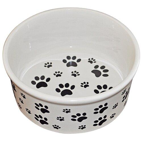 KitchenWorthy Pet Bowl