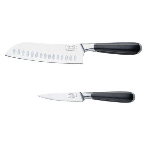 Belden™ 2 Piece Santoku and Parer Knife Set
